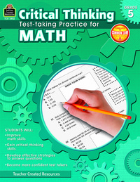 Math Practice, Math Review Supplies, Item Number 1498824