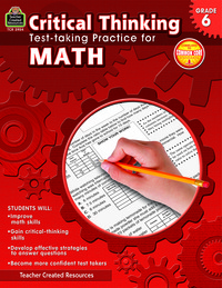 Math Practice, Math Review Supplies, Item Number 1498825