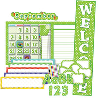 Bulletin Board Sets and Kits, Item Number 1498863