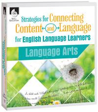 Reading, Writing Strategies Supplies, Item Number 1498917