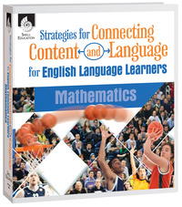 Learning, Instructional Resources Supplies, Item Number 1498918