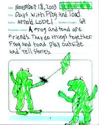 Writing Journals, Blank Writing Journals, Writing Journals for Kids Supplies, Item Number 1498929