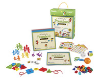 Learning Math, Early Math Skills Supplies, Item Number 1499086