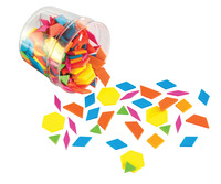 Math Pattern Activities, Item Number 1499095