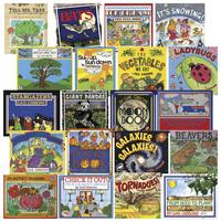 Reader Sets, Book Libraries Supplies, Item Number 1499306