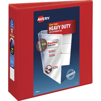 Heavy Duty D-Ring Reference Binders, Item Number 1499412