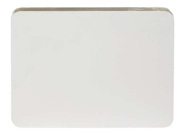 Small Lap Dry Erase Boards, Item Number 1500335