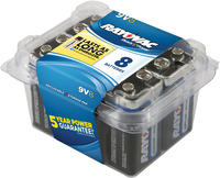 Batteries, Rechargeable Batteries, Bulk Batteries Supplies, Item Number 1500902
