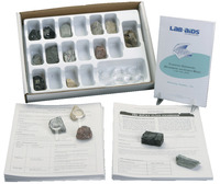 Mineral Resources, Item Number 1500951