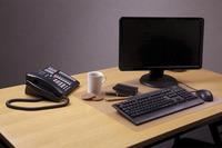 Desk Pads and Desk Blotters, Item Number 1501755