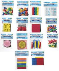 Fraction, Math Manipulatives Supplies, Item Number 1502099