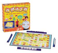 Math Games, Math Activities, Math Activities for Kids Supplies, Item Number 1502591
