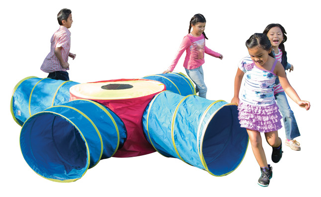 Active Play Tents, Active Play Tunnels, Item Number 1502626