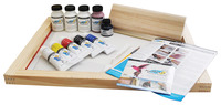 Screen Printing Kit, Item Number 1503033