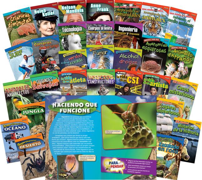 Nonfiction Books, Nonfiction Books for Kids, Best Nonfiction Books for Kids Supplies, Item Number 1503217