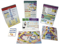 Learning Center Resources, Item Number 1503406