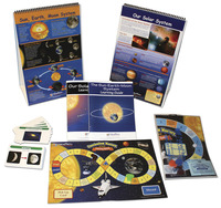 Image for NewPath Earth's Place in the Universe Skill Builder Kit from School Specialty