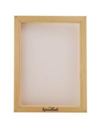 Speedball Monofilament Printing Screen, 10 L x 14 W in Item Number 1503848