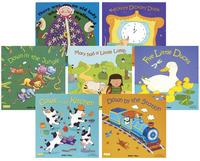 Storytelling, Felt Board Stories, Childrens Books on CD, Storytelling Activities Supplies, Item Number 1505017
