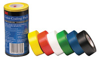Floor Tape, Field Tape, Marking Tape, Item Number 1505460