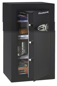 School Safety, Fire and Water Resistant Safes, Item Number 1506267