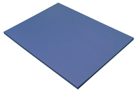 SunWorks Heavyweight Construction Paper, 18 x 24 Inches, Blue, 50 Sheets Item Number 1506543