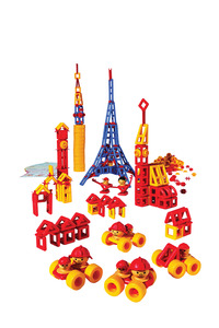 Manipulatives, Shapes, Item Number 1506627