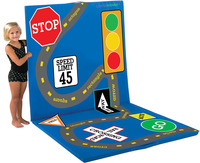Learning Games, Skill Games, Item Number 1507405