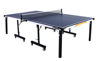 Table Tennis Equipment, Table Tennis, Table Tennis Table, Item Number 1508296