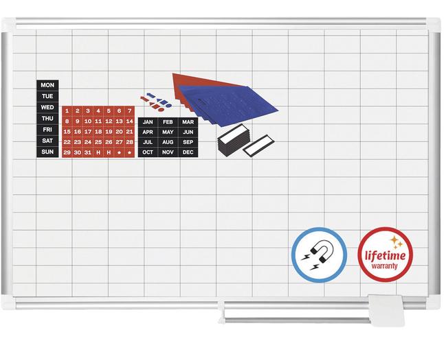 Planner Boards Supplies, Item Number 1508478