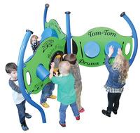 Playground Freestanding Equipment Supplies, Item Number 1508808