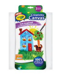 Canvas Board, Item Number 1508838