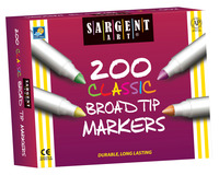 Art Markers, Item Number 1510040