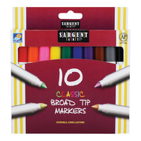 Art Markers, Item Number 1510043