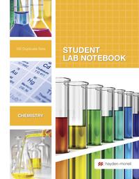 General Chemistry, Item Number 1510445