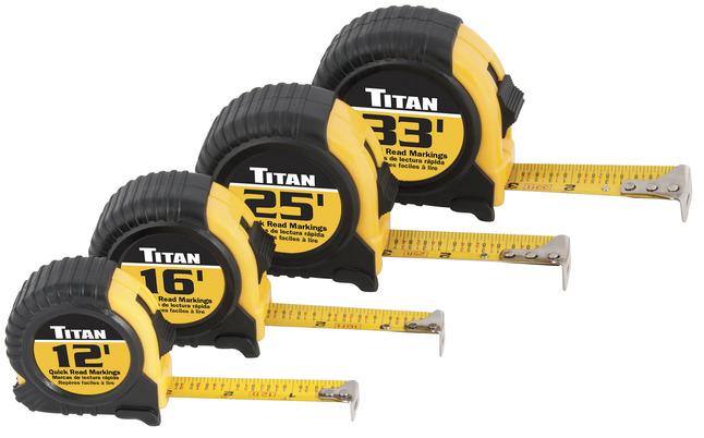 Measuring, Marking Supplies, Item Number 1511531