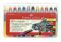 Standard Crayons, Item Number 1511950