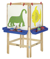 Art Easels Supplies, Item Number 151602