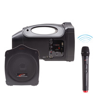 Califone PA-219 Wireless Megaphone Item Number 1543919