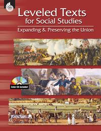 Social Studies Activities, Resources Supplies, Item Number 1519907