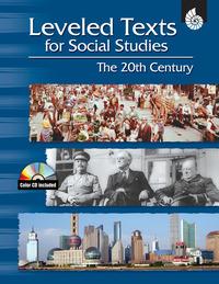 Social Studies Activities, Resources Supplies, Item Number 1519908