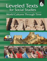 Social Studies Activities, Resources Supplies, Item Number 1519909