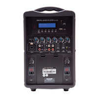 PA Systems, PA Sound System, PA System Packages Supplies, Item Number 1543856