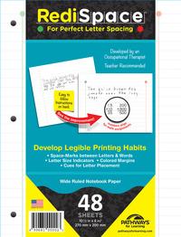 Notebooks, Loose Leaf Paper, Filler Paper, Item Number 1526217