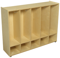 Coat Lockers Supplies, Item Number 1526401