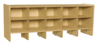 Wall-Mount Lockers Supplies, Item Number 1526403