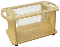 Activity Tables Sets & Supplies, Item Number 1528648