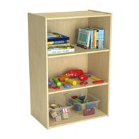 Compartment Storage, Item Number 1528664
