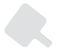 Dry Erase Response Paddles, Item Number 1530594