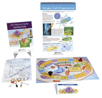 Cell Biology, Item Number 1531257
